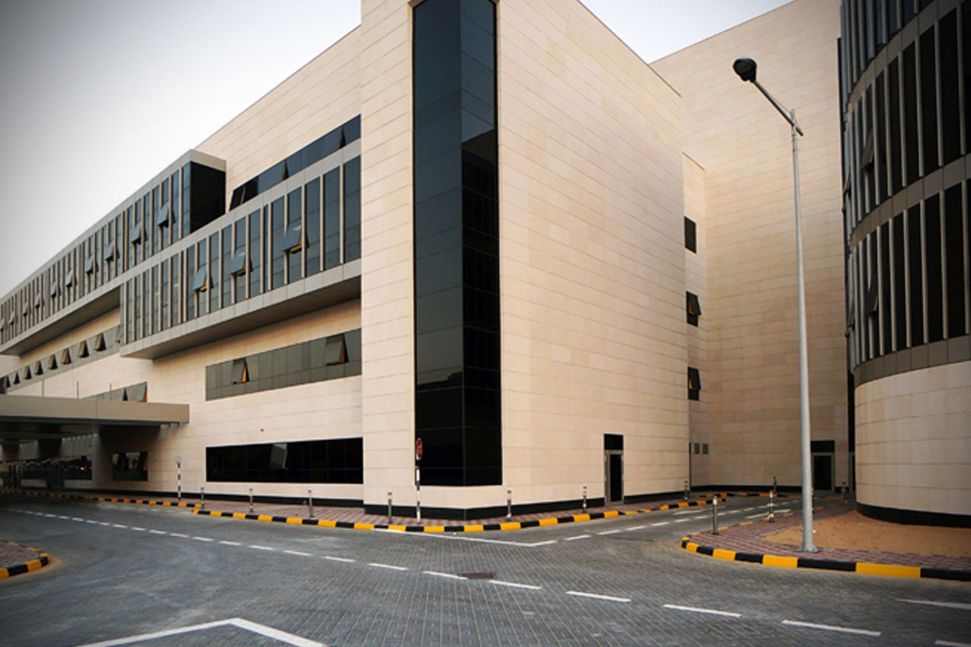 AL-QASSIMI-HOSPITAL