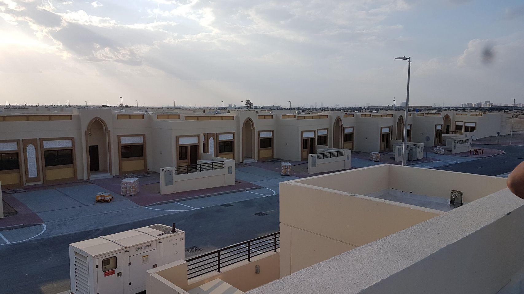 Dubai Police Residential Headquarters