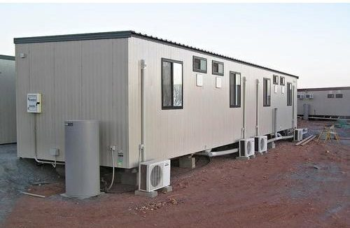 Modular Buildings & Cabins