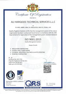 Certificate 15