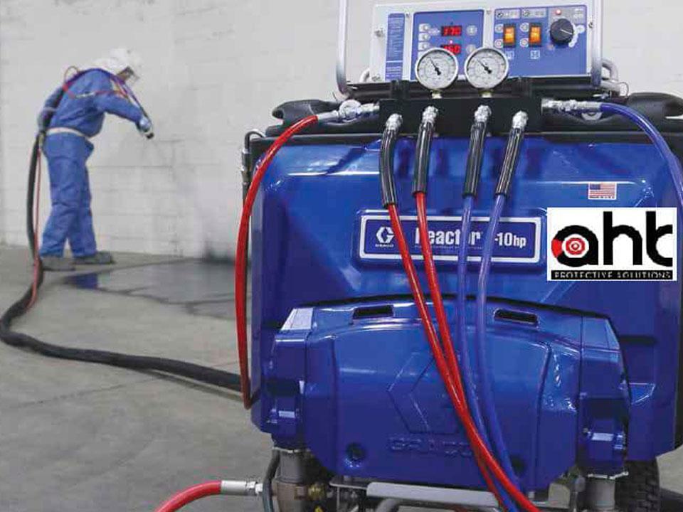Waterproofing companies in UAE