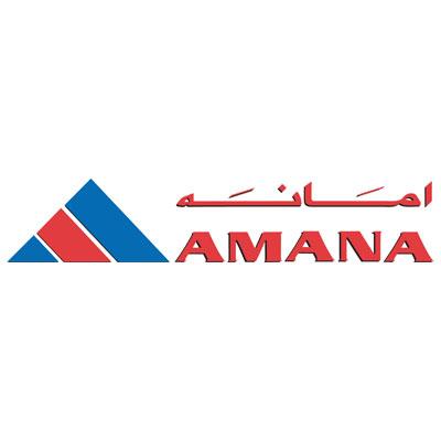 Our Client - Amana