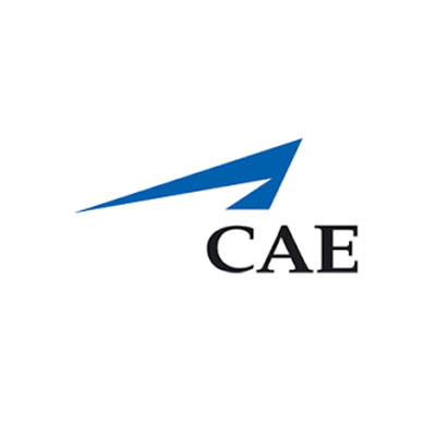 Our Client - CAE