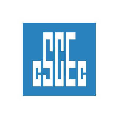 CSCEC Logo