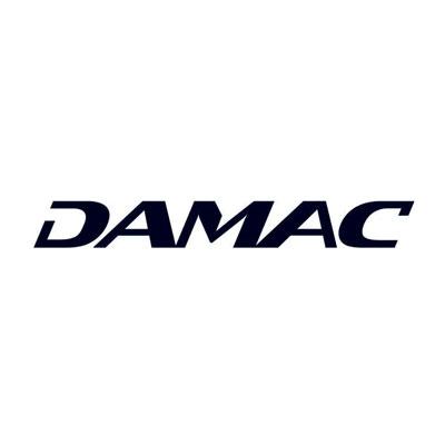 DAMAC logo