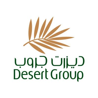 Desert group logo