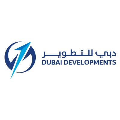 Dubai Developments Logo