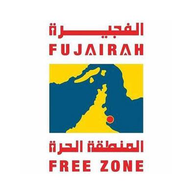 Fujairah Free Zone Logo