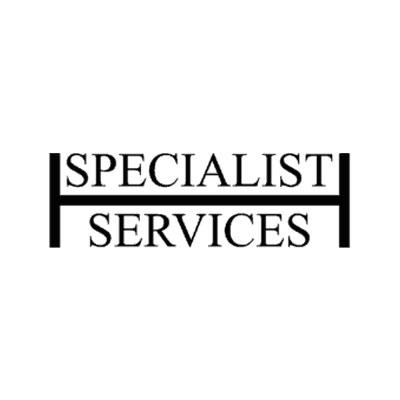 Specialist Services Logo